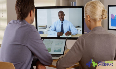 business coaching on demand