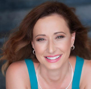 Nina Segura Best Selling Author